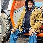 Sylvester Stallone in Samaritan (2022)