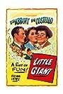 Little Giant (1946) Poster