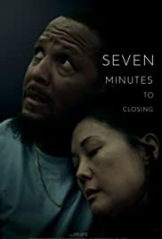 Seven Minutes to Closing Poster