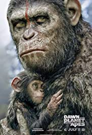 Dawn of the Planet of the Apes: Weta and Dawn Poster