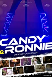 Candy & Ronnie Poster