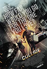 Primary photo for Collide