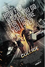Download Collide (2016) Movie