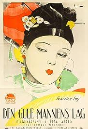 Java Head Poster