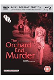The Orchard End Murder (Flipside 35)