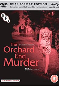 Primary photo for The Orchard End Murder (Flipside 35)