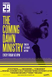 The Coming Dawn Ministry Poster