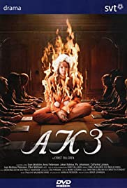 AK3 - Dolda beslut Poster