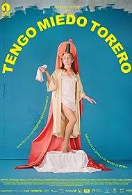 Alfredo Castro in Tengo Miedo Torero (2020)