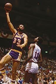 Kareem Abdul-Jabbar in 1982 NBA Finals (1982)