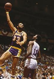 1982 NBA Finals Poster