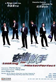 Looking for Mister Perfect