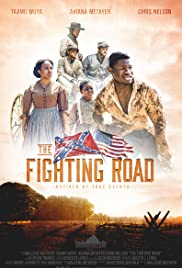 The Fighting Road Poster
