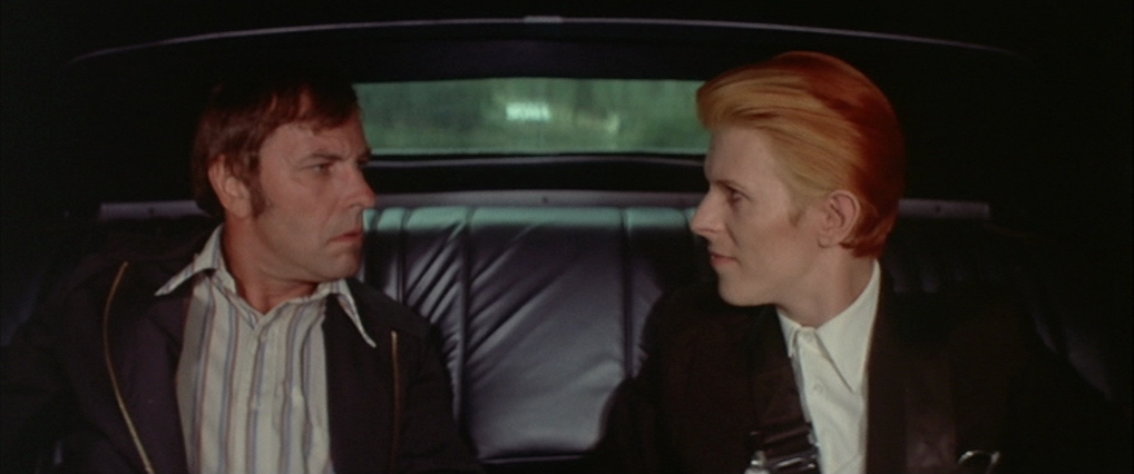 The Man Who Fell to Earth (1976)