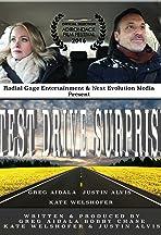 Test Drive Surprise