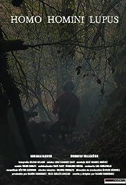 Homo homini lupus Poster