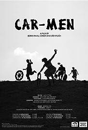 Car Men Poster