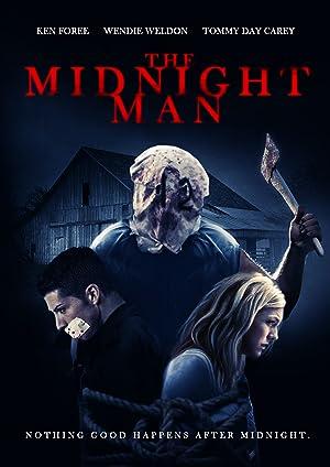 فيلم The Midnight Man مترجم