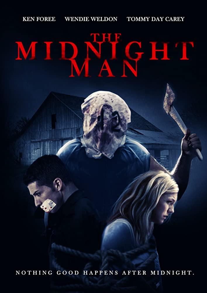 The Midnight Man download