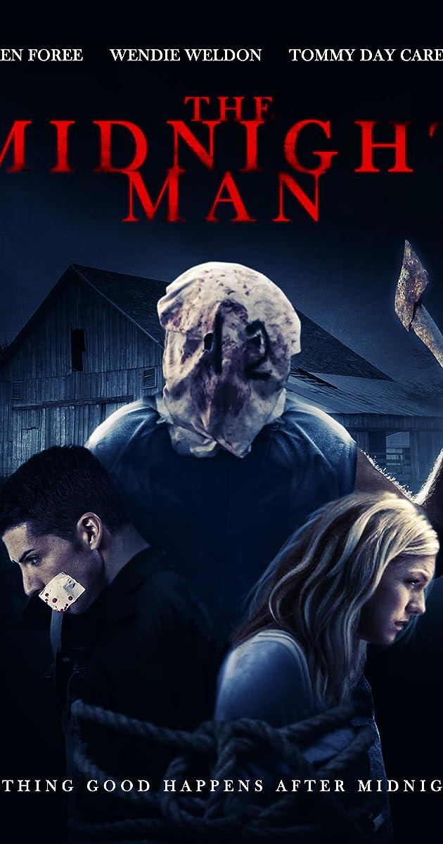 Subtitle of The Midnight Man
