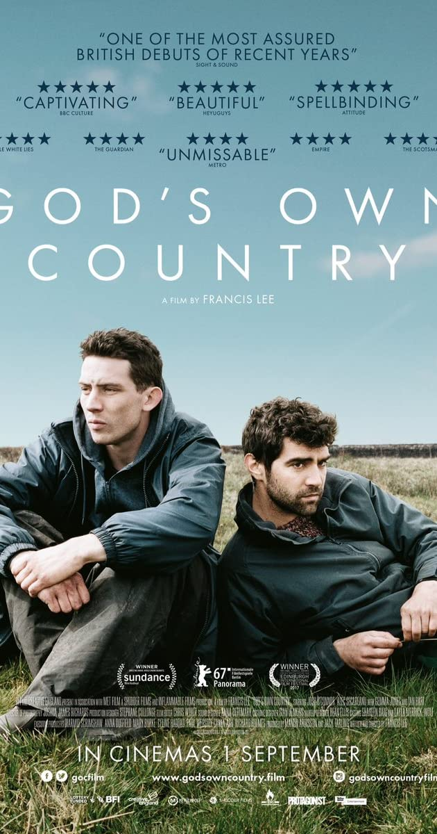 God\'s Own Country (2017) - IMDb