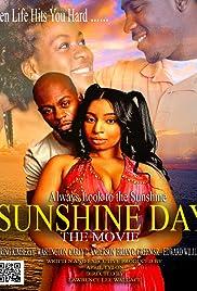 Sunshine Day Poster