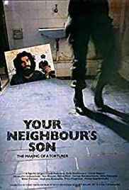 Your Neighbor's Son Poster
