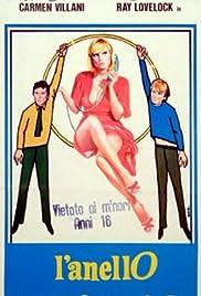 Matrimoniale.L Anello Matrimoniale 1979 Imdb