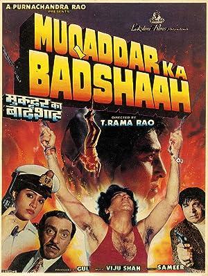 Muqaddar Ka Badshaah movie, song and  lyrics