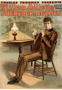 Primary photo for Sherlock Holmes
