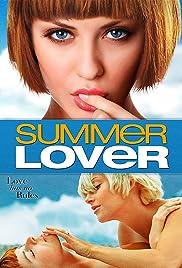 Summer Lover Poster