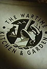 The Wartime Kitchen and Garden Poster