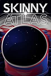 Skinny Atlas Poster