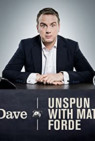 Primary photo for Unspun with Matt Forde