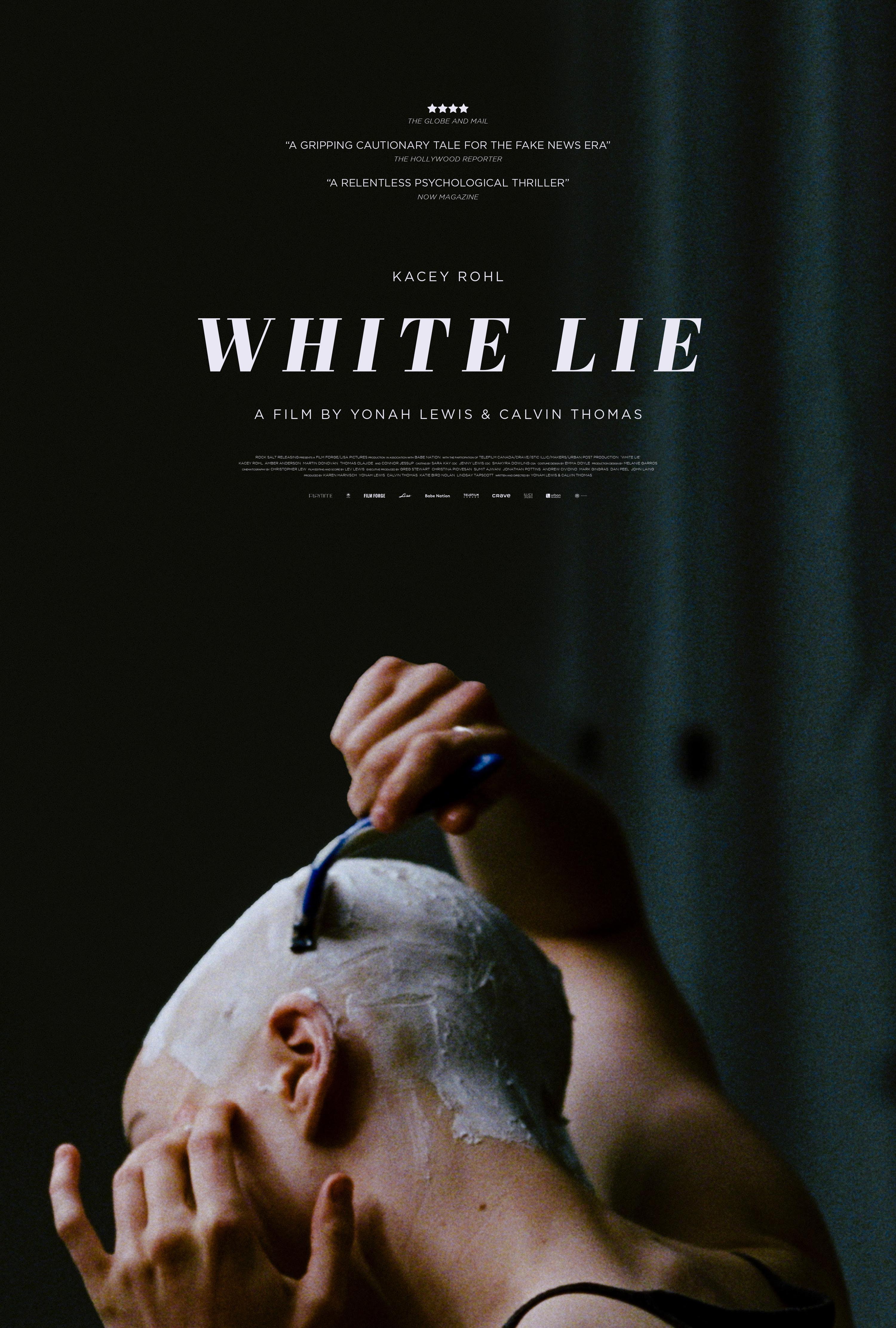 White Lie (2019) - IMDb