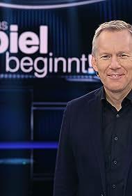 Johannes B. Kerner in Das Spiel beginnt! (2015)