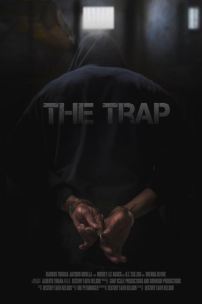 The Trap (2018)