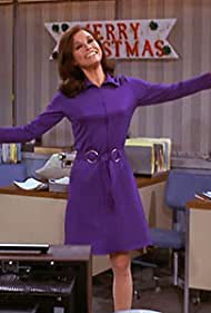 Mary Tyler Moore in Mary Tyler Moore (1970)