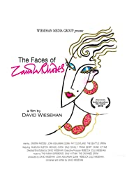 The Faces of Zandra Rhodes