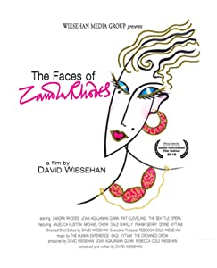 Downloading imovies to dvd The Faces of Zandra Rhodes by none [1280x720]