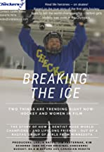 The Checkers: Breaking the Ice