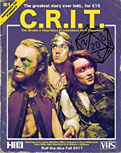CRIT! Cyber Party Massacre movie download in hd