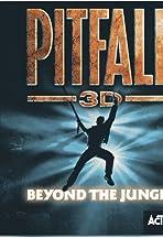 Pitfall 3-D: Beyond the Jungle