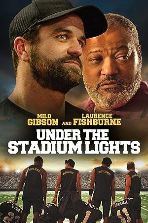 Where to stream Under the Stadium Lights