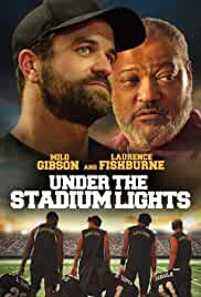 Under the Stadium Lights (2021) HDRip English Movie Watch Online Free