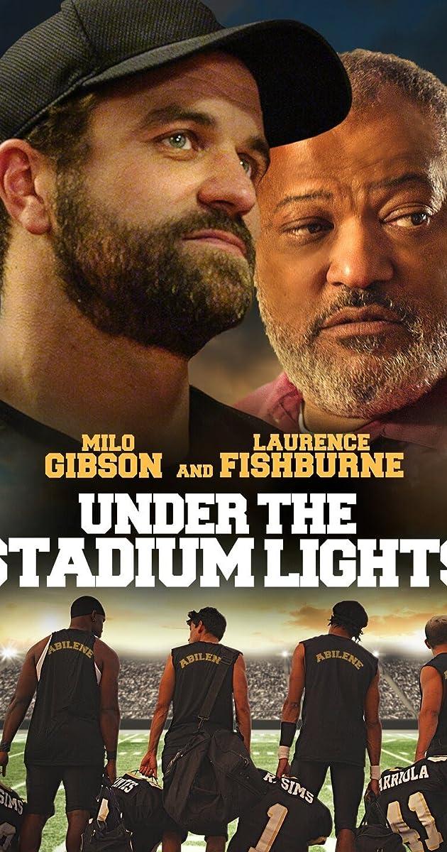 Under the Stadium Lights (2021) - IMDb