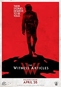 Movies 4 psp free download The Witness Articles by none [480x800]