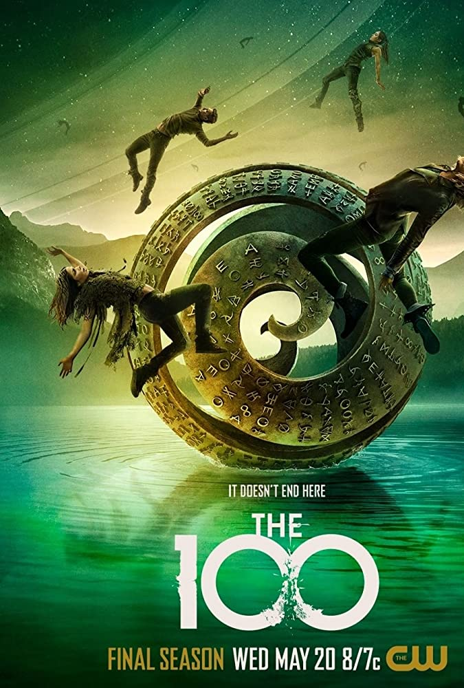 The 100 (2014–2020)