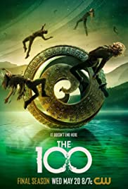 The 100 Season 7 (2020) [West Series]