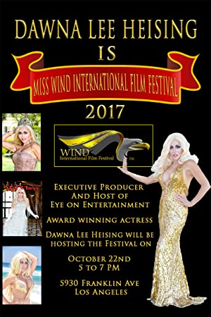 On the Red Carpet with Miss WIND International Film Festival